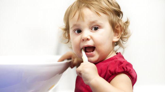 бактериальный стоматит у детей лечение фото