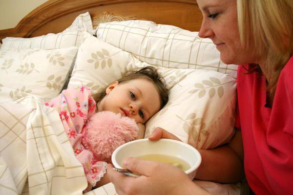 бактериальный стоматит у детей лечение способы
