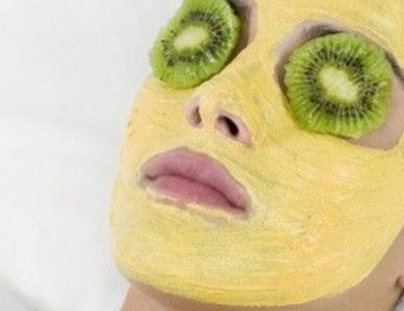 Целебная маска для кожи