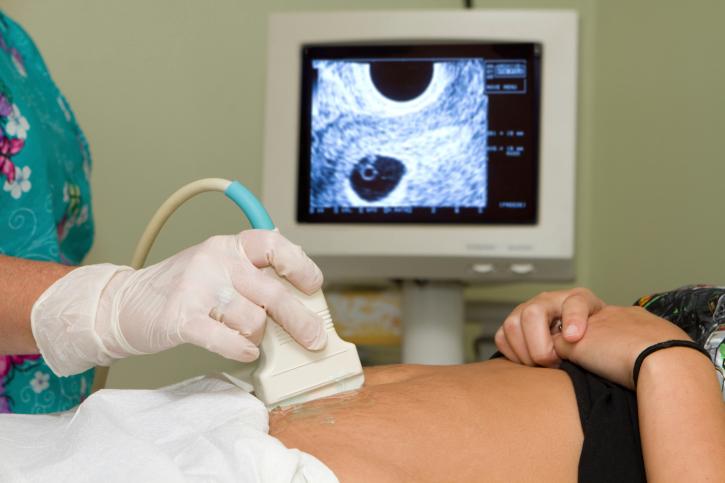 УЗИ - метод диагностики перитонита