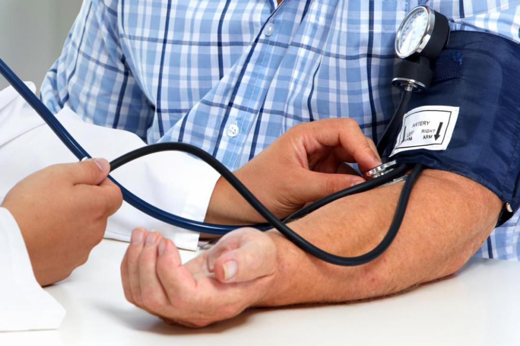 Как снизить артериальное давление в домашних условиях 32