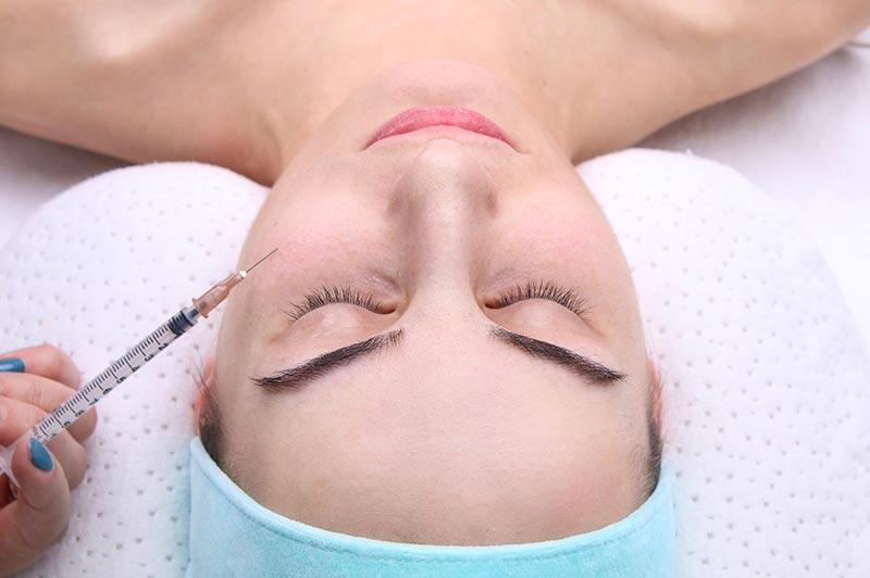 Убрать синяки под глазами: косметология, описание процедур, противопоказания, отзывы