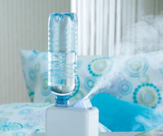 какой лучше очиститель воздуха увлажнитель воздуха