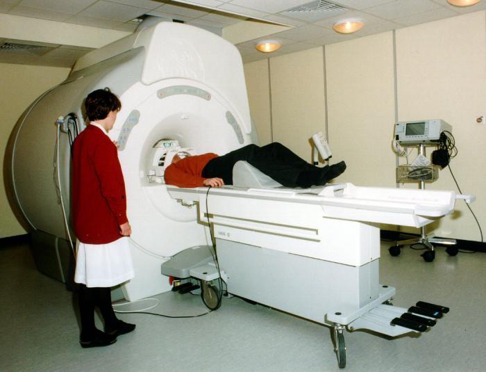 чем отличается МРТ от КТ