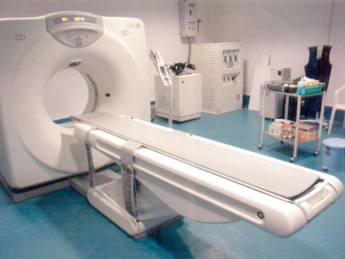 что безопаснее МРТ или КТ