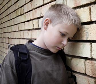 особенности детей аутистов