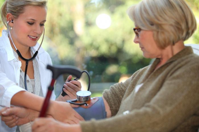 лекарства при гипертонии и сахарном диабете