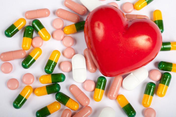 Антибиотики поднимают давление