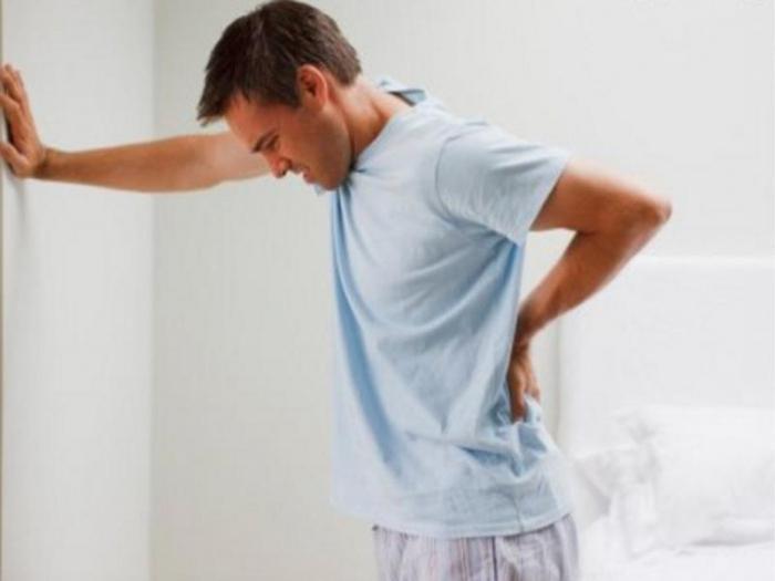 Болезни простаты у мужчин симптомы и лечение