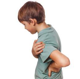 артрит у ребенка причины