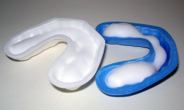 Все гели для зубов детям