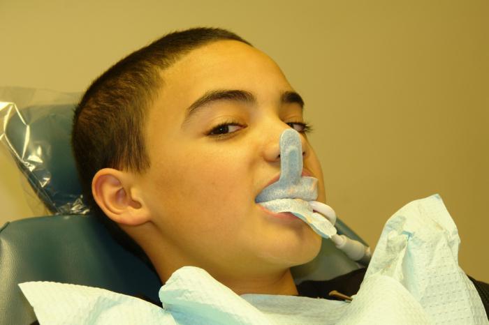реминерализация зубов у детей