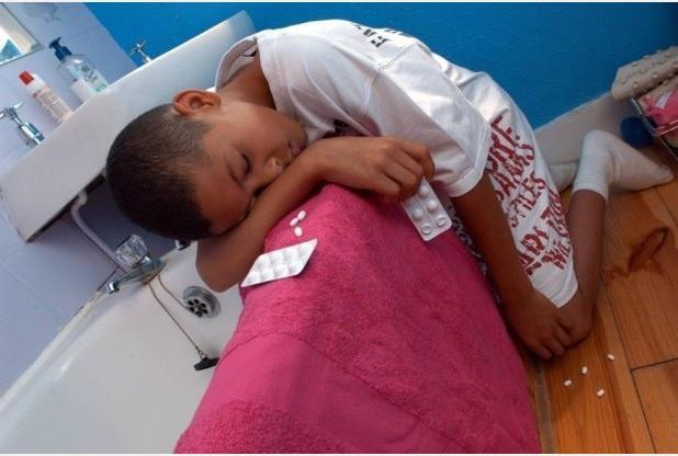 неотложная помощь при коллапсе у детей