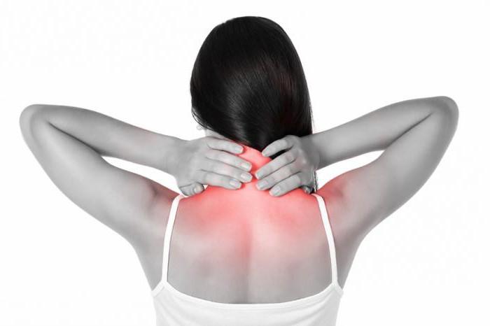 Сильные боли внизу живота и поясницы при месячных