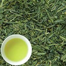 японская сенча чай