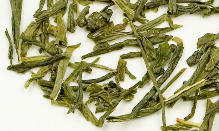 сенча чай