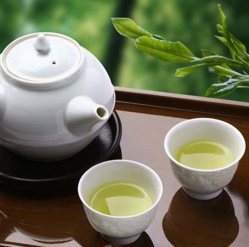 сенча чай свойства