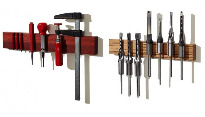 держатель для ножей магнитный отзывы