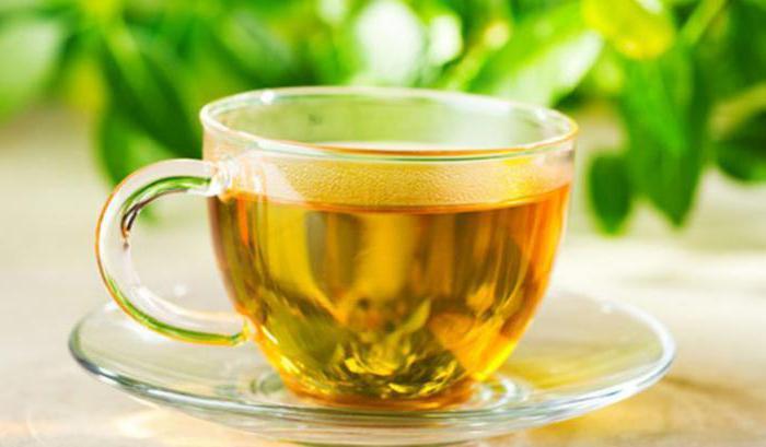 чай для почек