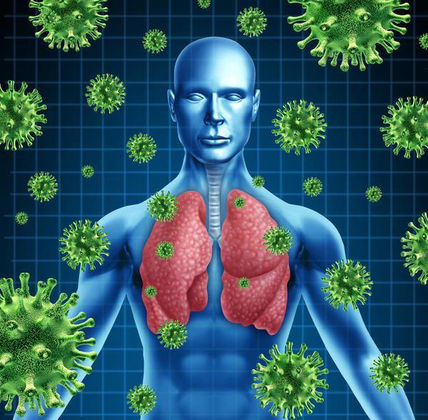 респираторный синцитиальный вирус