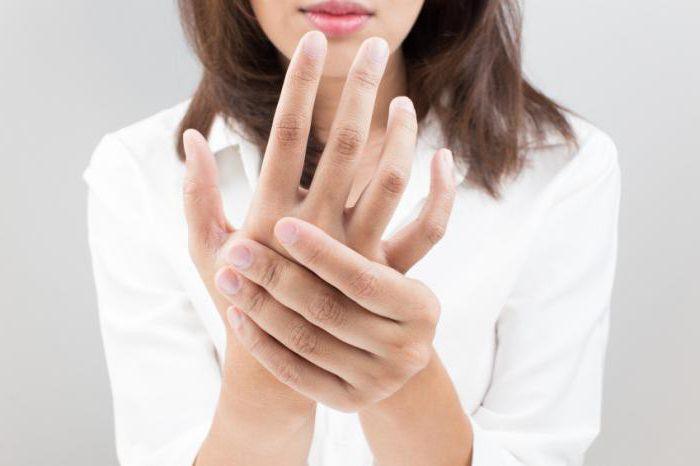 Уровская болезнь: описание, симптомы, причины и особенности лечения