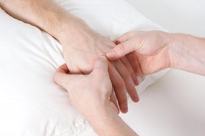 реактивный артрит дифференциальная диагностика