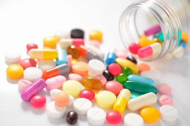 полипрагмазия в фармакологии