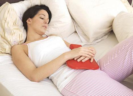 параовариальная киста слева и беременность