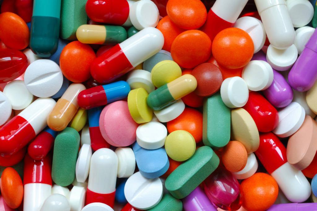 Болит печень чем лечить лекарства