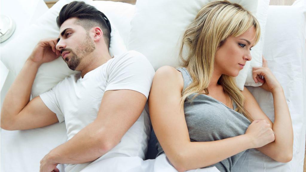 Длительность раннего и преждевременого оргазма