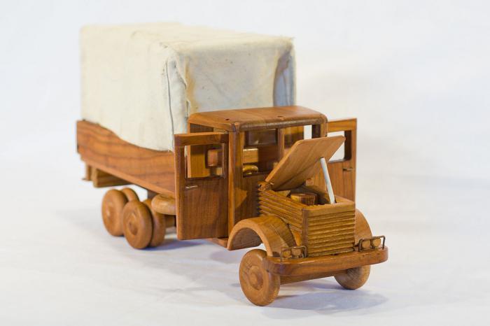 чертежи деревянных изделий