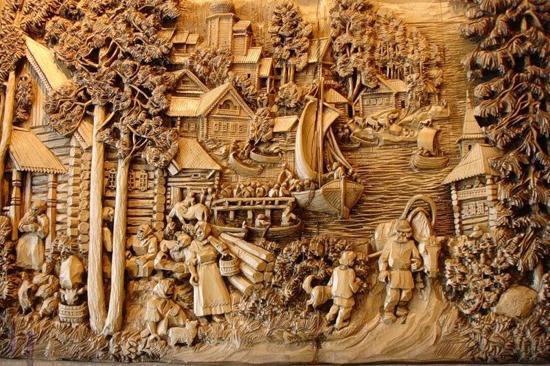 деревянные изделия своими руками