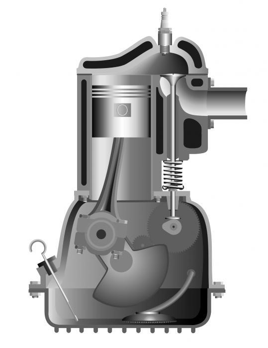 вентильный двигатель своими руками