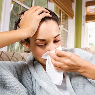 Чем лечить грипп у беременных