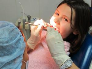 серебрение зубов у детей отзывы