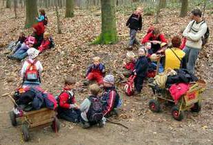 день здоровья в детском саду старшая группа весной