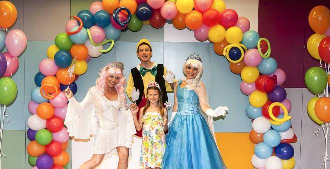 выпускной бал в детском саду организация праздника