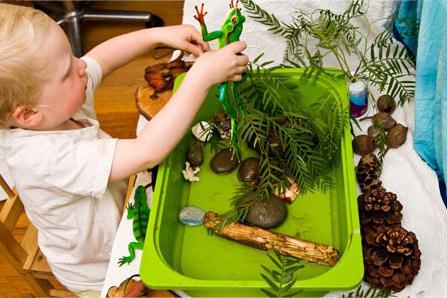 возрастные особенности детей 3 4 лет по фгос