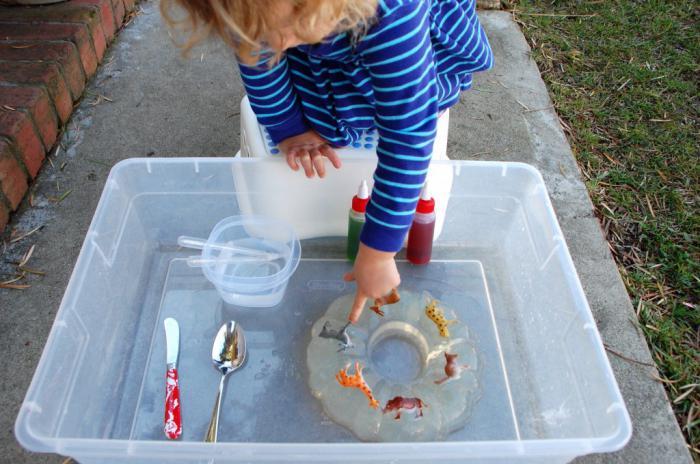 возрастные особенности детей 3 4 лет по программе от рождения до школы
