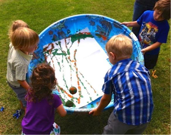 возрастные особенности детей 3 4 лет как понять ребенка