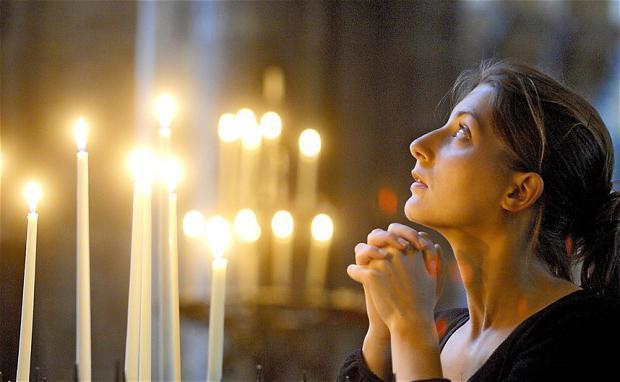 Кому молиться чтобы найти любимого человека