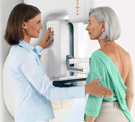 маммография это