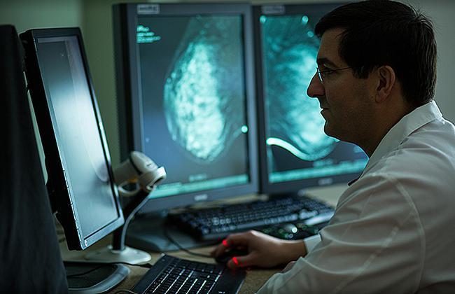 маммография с томосинтезом это