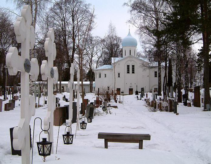 Когда можно и когда нельзя ходить на кладбище
