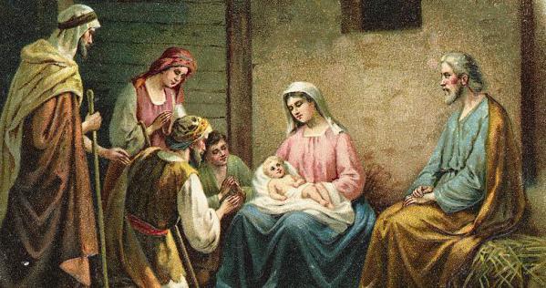 Мария любила иисуса христа и у них был секс