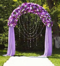 Лавандовая свадьба - сколько лет? Что дарить на лавандовую свадьбу?