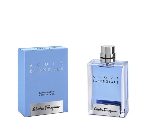 Модный аромат мужских духов 135