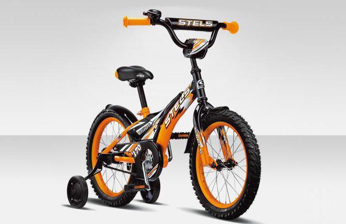 детский велосипед stels echo
