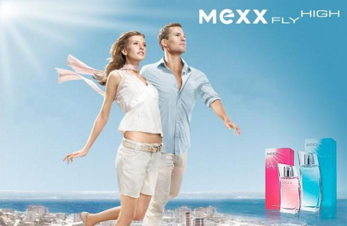 mexx fly high отзывы