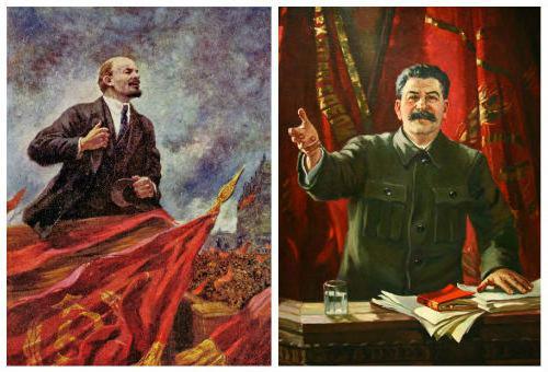годы сталинского правления Герасимов ...: fb.ru/article/172788/a-m-gerasimov-posle-dojdya-opisanie-kartinyi...